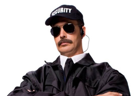 Security-Agent Jimmy