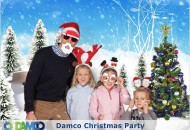 Damco Christmas Party