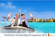 Thuisfront contact Dag Marine